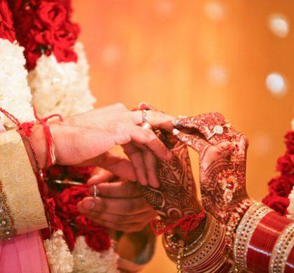 Urban Weddings With A Traditional Twist