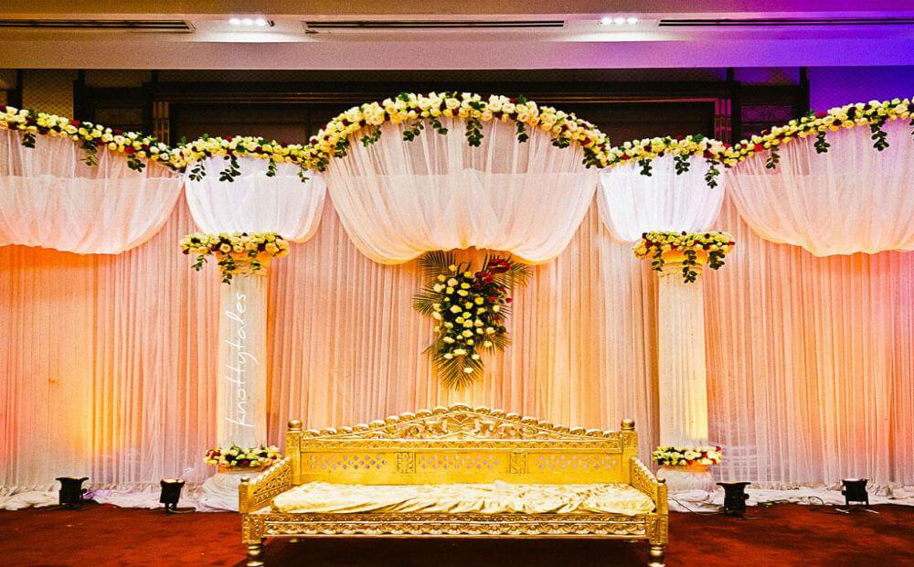 AMAZING URBAN WEDDING IDEAS FOR A PERFECT URBAN WEDDING