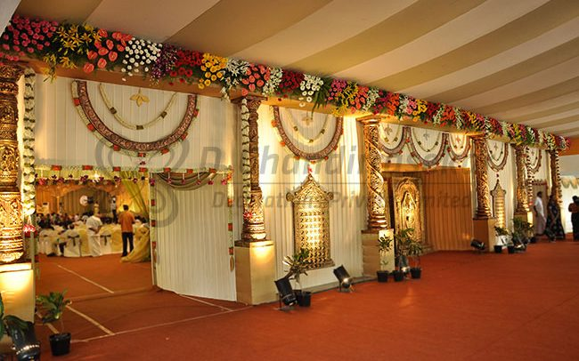 Modern Indian Wedding Decor For The Big Day